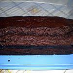 recette Gâteau chocolat banane