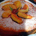 recette dessert tout en douceur