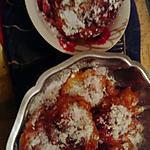 recette beignets  aux pommes; recette de nathalie  les food amour