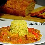 recette Porc (ou boeuf!) mijoté avec carottes, poireaux et navets