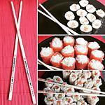 recette 3 Recettes de Sushis