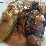 recette legumes farcis