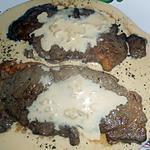 recette Faux filet sauce a l époisse
