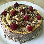 recette gâteau spirale
