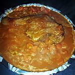 recette Cuisses de canard au carottes et a l'orange