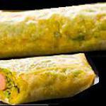 recette Bricks aux légumes et saucisses de Strasbourg