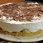 recette Banoffee pie ou tarte bananes caramel