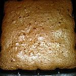 recette Brownie ( thermomix )