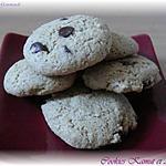 recette Cookies au Kamut