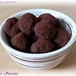 recette Truffes Soyeuses sans complexe