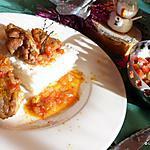 recette Cari de canard au rougail de tomates