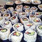 recette Maki California roll