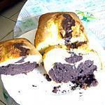 recette cake marbré a ma façon