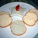 recette Mousse au bleu pour toasts