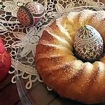 recette Babka au citron
