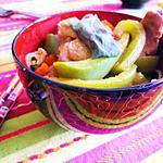 recette Canard au lait de coco