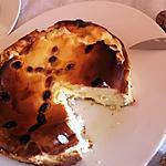 recette Sernik- gâteau au fromage blanc polonais