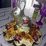 recette Moelleux au chocolat de Pâques