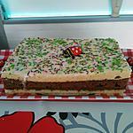 recette Gâteau de l'enfance ......façon napolitain