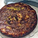 recette Gâteau mamette au confit de cidre