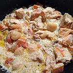 recette marmite de la mer