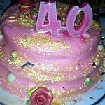 recette Gâteau pièce monté anniversaire