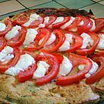 recette Recette fond du frigo : Gateau de pain 4 fromages
