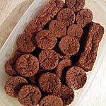 recette Moelleux aux 2 chocolats