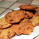 recette Croustades de Malaga