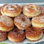 recette Donuts maison au four mummm