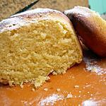 recette Namandier, gâteau ultra rapide et très bon
