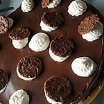 recette gâteau aux trois chocolat