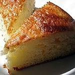 recette Gâteau au yaourt que tout le monde connaît :=)