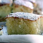 recette Gâteau extra-fondant à la noix de coco