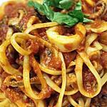 recette Calamars à la Romaine ( mumm )