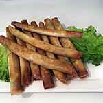 recette CIGARE TURC ( SIGARA BÖREK )