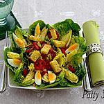 recette Salade Panzanella