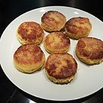 recette Harcha (marocain)