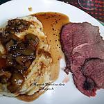 recette Magret de canard aux kiwis