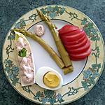 recette Rillettes aux deux saumons