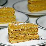 recette Le carolo: spécialité de Charleville-Mézières et alentours