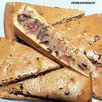 recette pudding aux biscuits et dattes