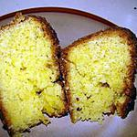 recette Biscuit au citron du Pays de Galles (Huish cake)