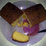 recette Cake Breton