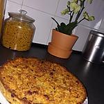 recette Pudding de pain rassis et chocolat