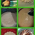 recette Biscuit de Savoie léger et moelleux