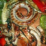 recette Barbecue de porc au four