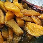 recette Confiture de Patates Douces