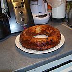 recette Le pudding (recette du blog de Justincooking)