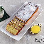 recette Cake Financier au Citron